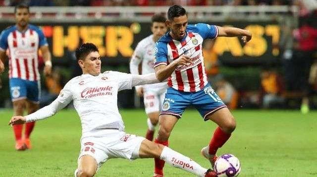 Gale Sandoval es presentado en FC Juarez