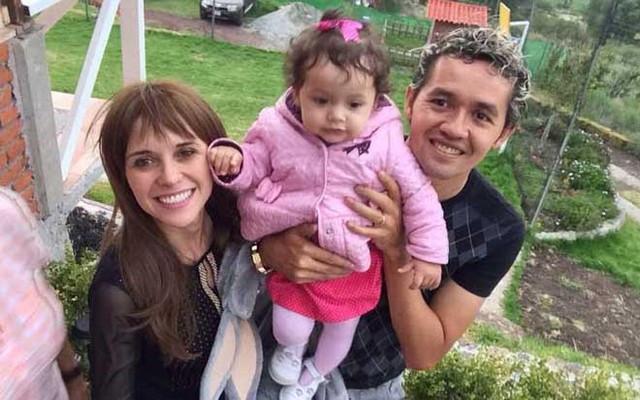 Parejita López se esta divorciando de Erika Garcia, a sus espaldas