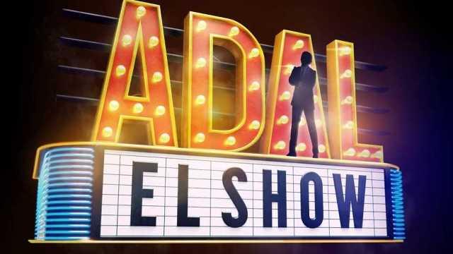 Adal el show en Vivo – Ver programa Online, por Internet y gratis