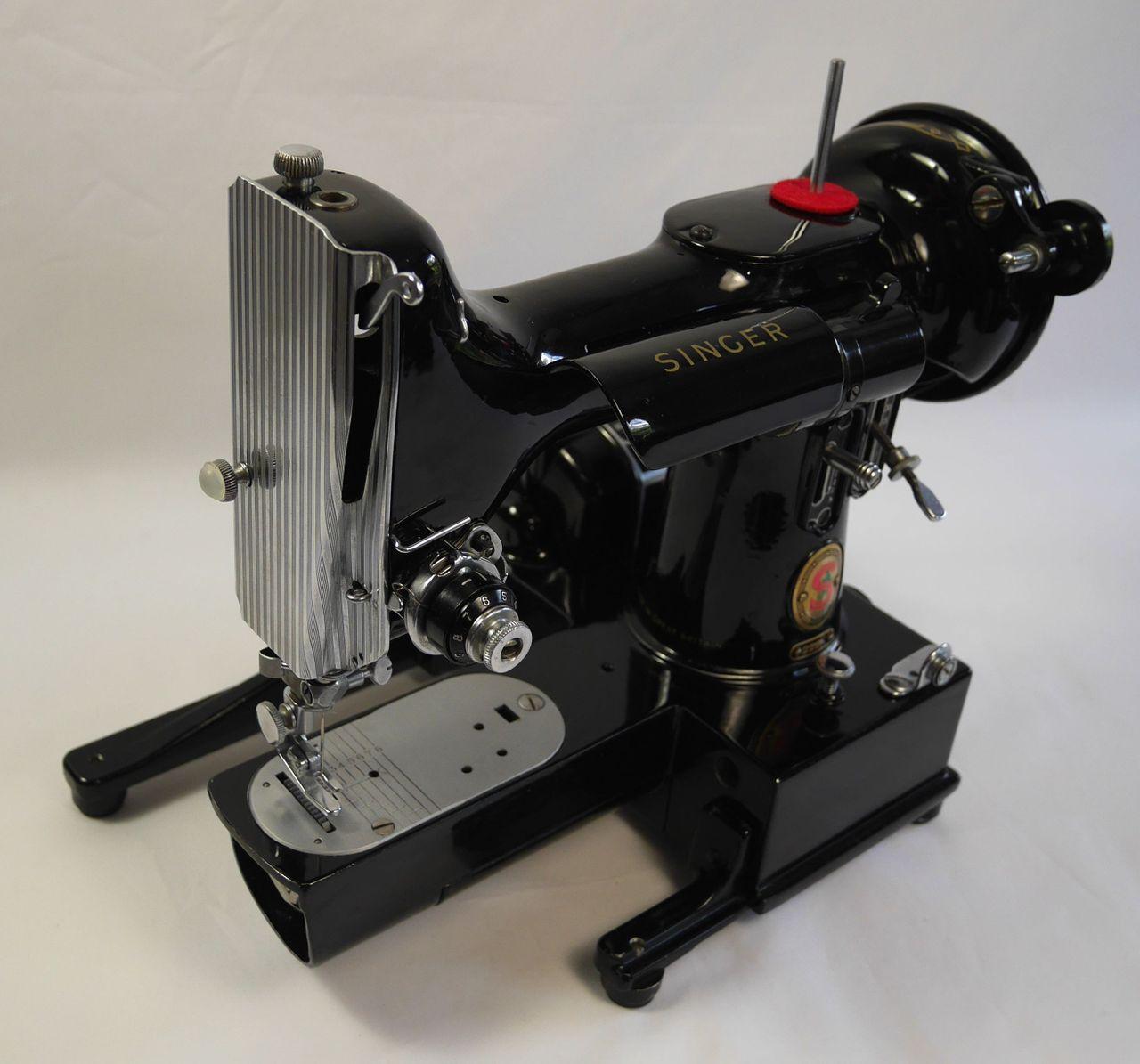 sewing machine ebay us