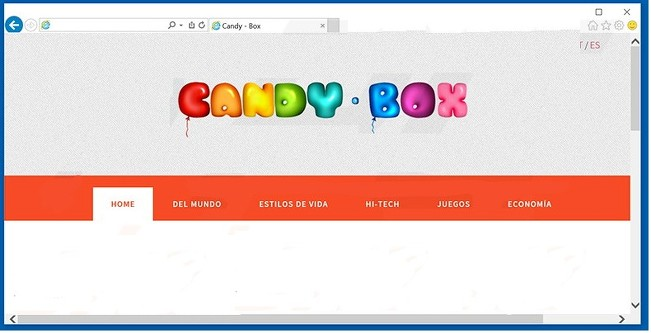 Get Rid Of Ads By Candy Box