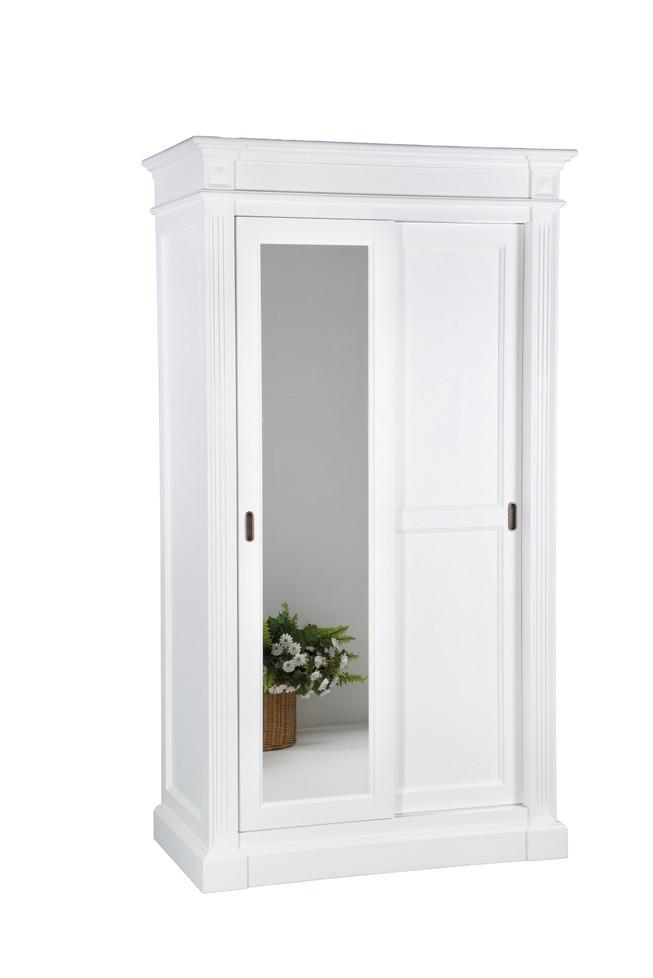 dielenschrank wei spiegel fichte teilmassiv schrank diele. Black Bedroom Furniture Sets. Home Design Ideas