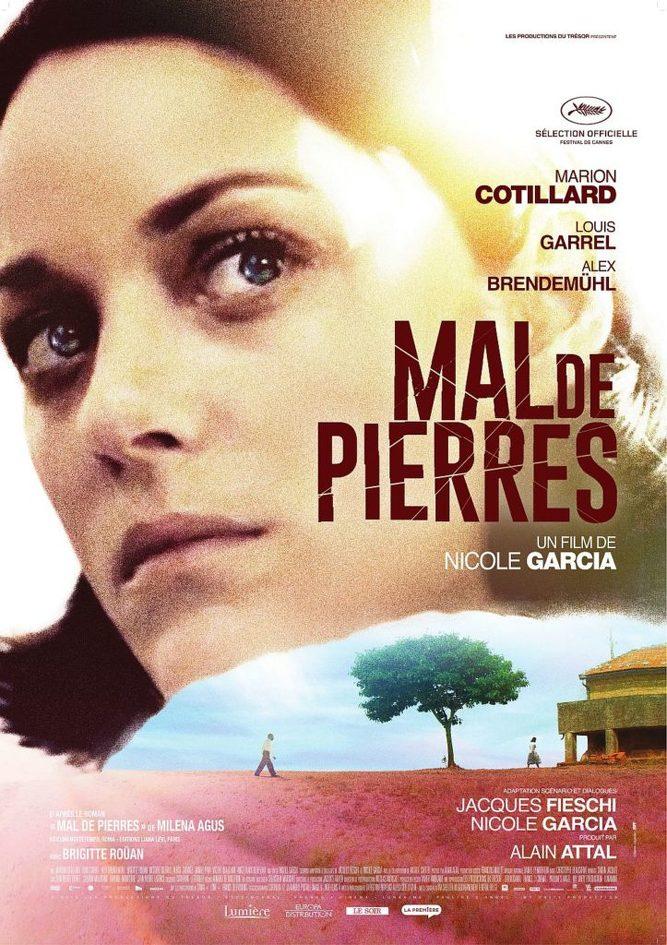 Όλα όσα αγαπήσαμε (Mal de pierres) Poster