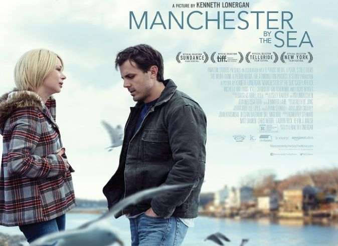 Manchester By The Sea Wallpaper