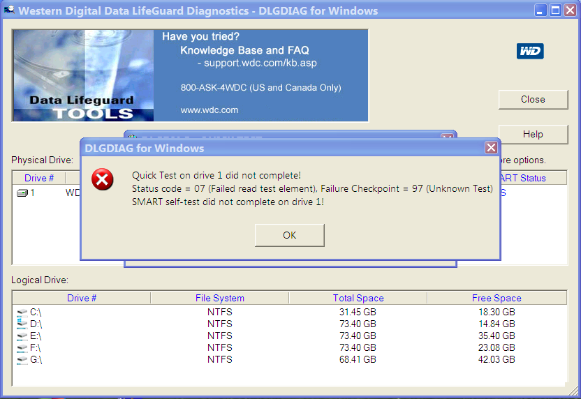 Very slow Windows XP with slow internal file copy speed - Windows XP