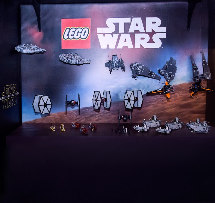 lego star wars lucca 2015