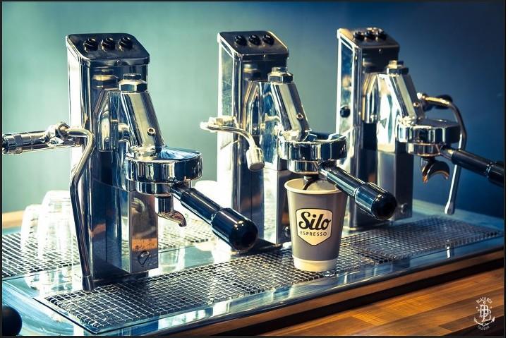 New machine in the game espresso machines coffee forum - Machine expresso forum ...