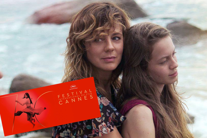 Las hijas de Abril Cannes 2017