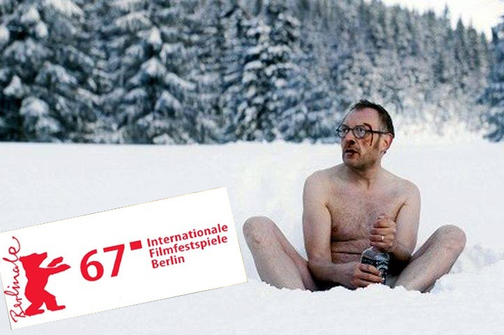 Wilde Maus Berlinale 2016