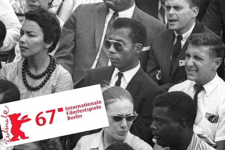 I am Not Your Negro Berlinale 2017