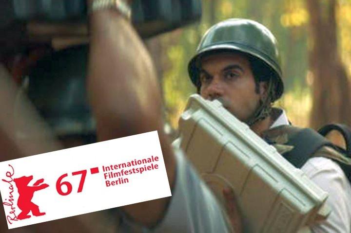 Newton Berlinale 2016
