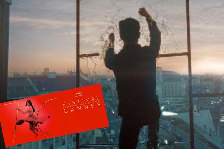 Jupiter holdja Cannes 2017