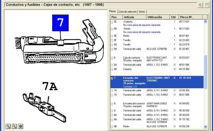 T7  U0026 T5 Ecu   Harness