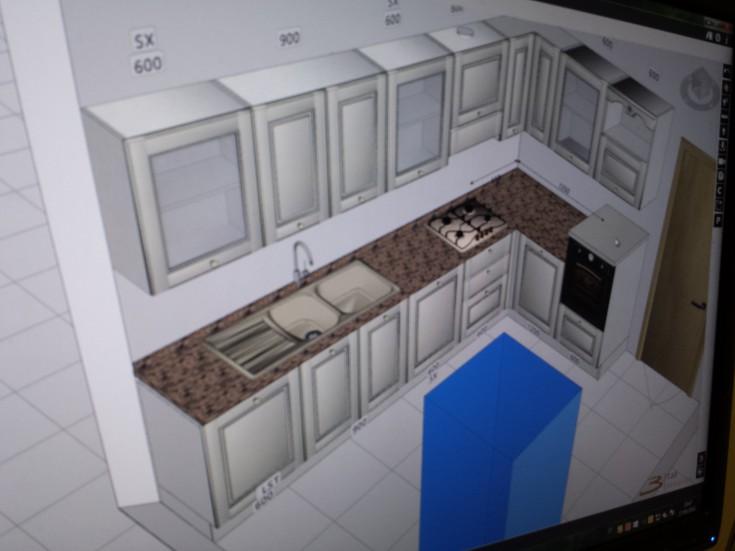 Forum arredamento.it • la nostra nuova cucina