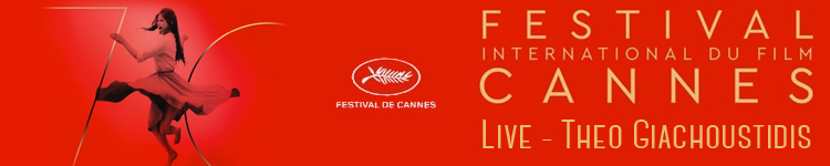Cannes Film Festival 2017 Live