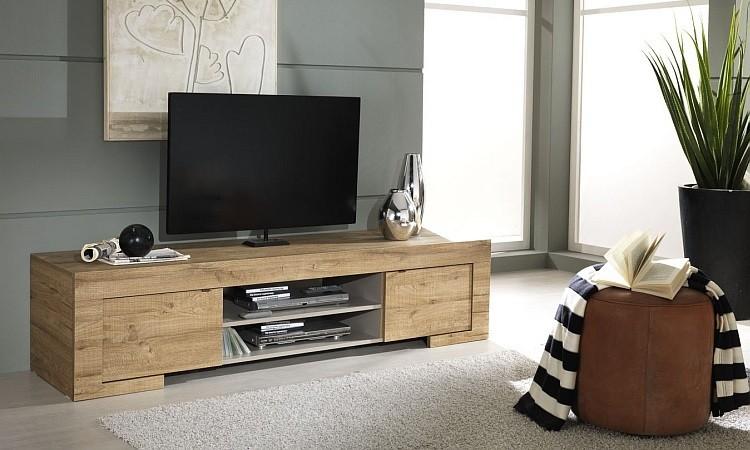 porta tv moderno country 02 portatv, mobile moderno, soggiorno ... - Soggiorno Tv Mobili