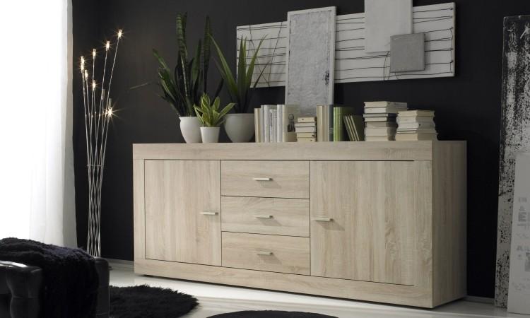 Madia Soggiorno Moderno : Madia mobile soggiorno moderno rustica credenza moderna