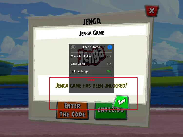 MOD]Angry Birds GO! v1 4 2 ( IOS) - General Gaming - Off