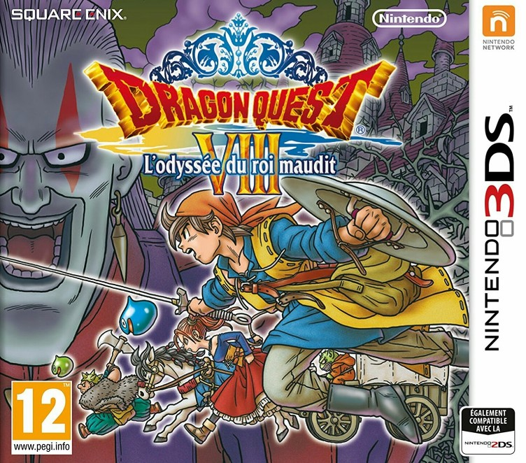Dragon Quest VIII : L'Odyssée du Roi Maudit.EUR.MULTI5.3DS-LiGHTFORCE