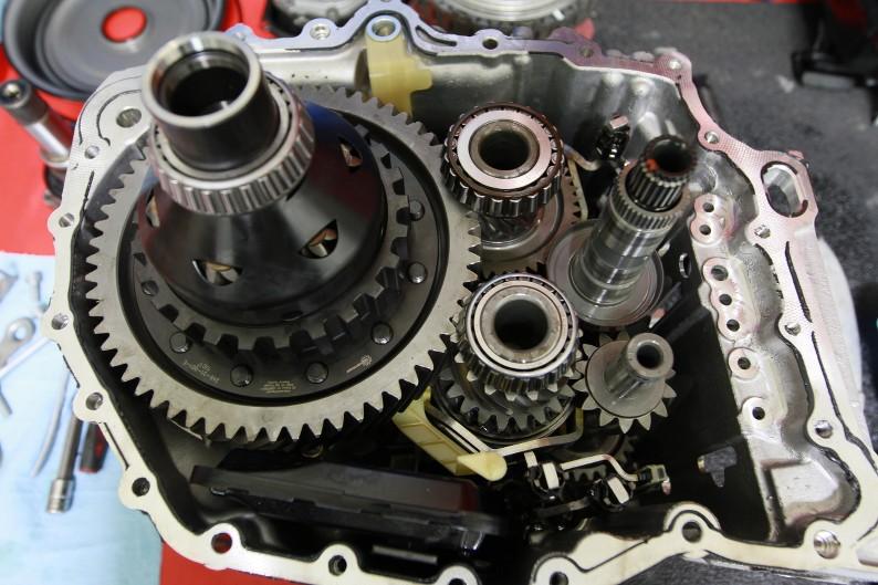 Vwvortex Com Pacific German Mk7 Gti Race Car Build Thread