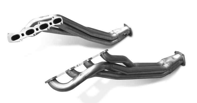 Header Set    2007-2010  5.4L  Shelby GT500  1.875 Inch  304 Stainless Steel