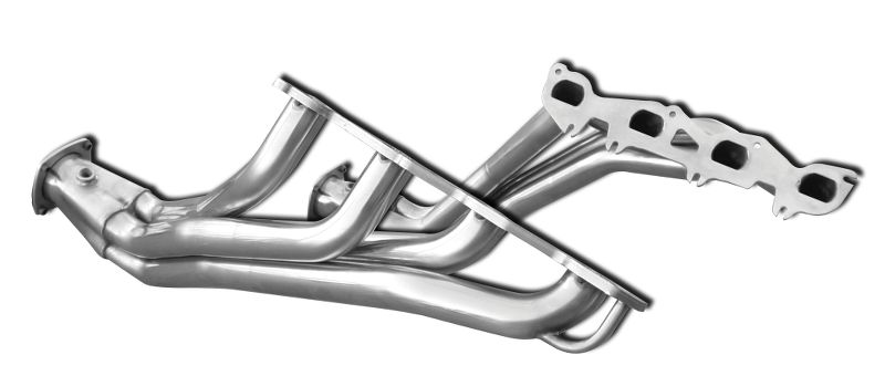 Header Set 2005-2017  6.1 7 6.4 Hemi  Challenger Charger  1.875 Inch  304 Stainless Steel