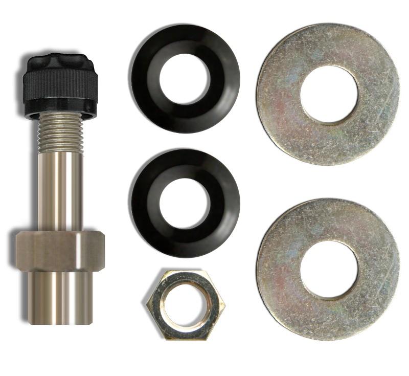 Steel Stud Mount Kit Adjustable Shock