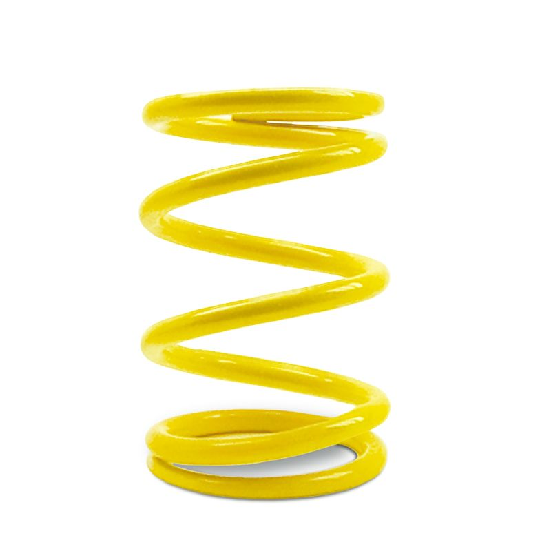 "Yellow Dual Stage Springs 4"" X 350 (2-5/8 I.D) AFCOIL®"