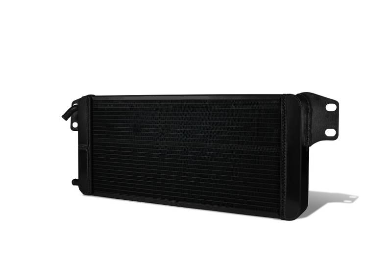 Heat Exchanger Double Pass  '10-'15 SS , '12-'15 ZL1 Camaro  Black