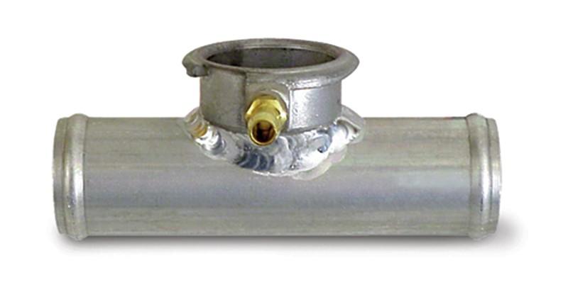 Aluminum  In-Line Filler Neck  1-1/2 Tube