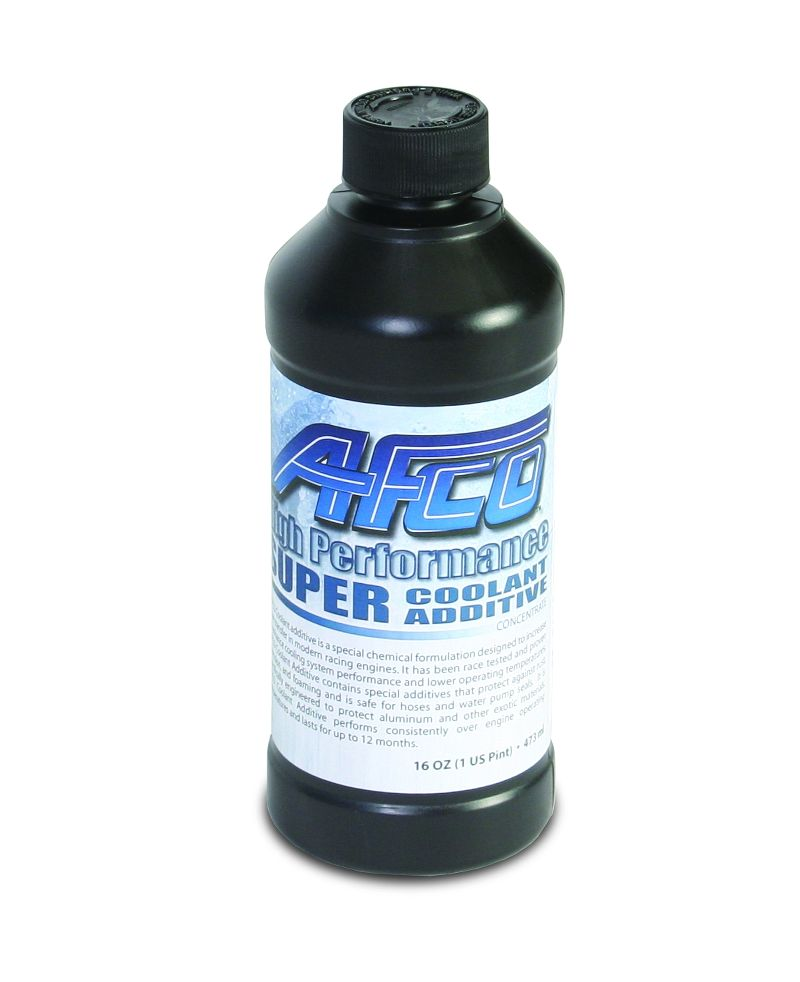 Coolant Glycol Free Additive 16 Ounce