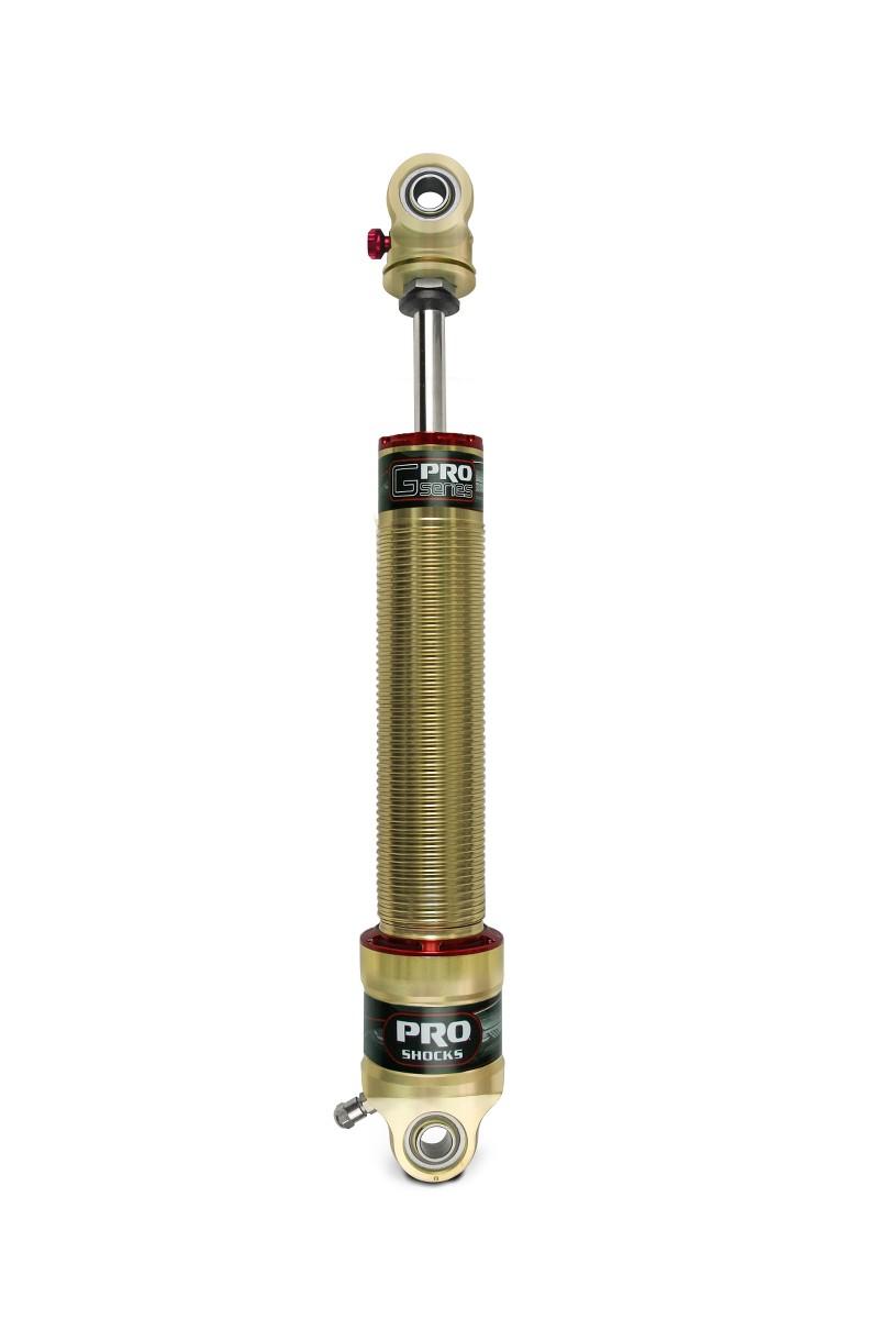 GC Series Custom Small Body Monotube Bulb Shock - Call PRO Shocks For Your Custom Built Shock