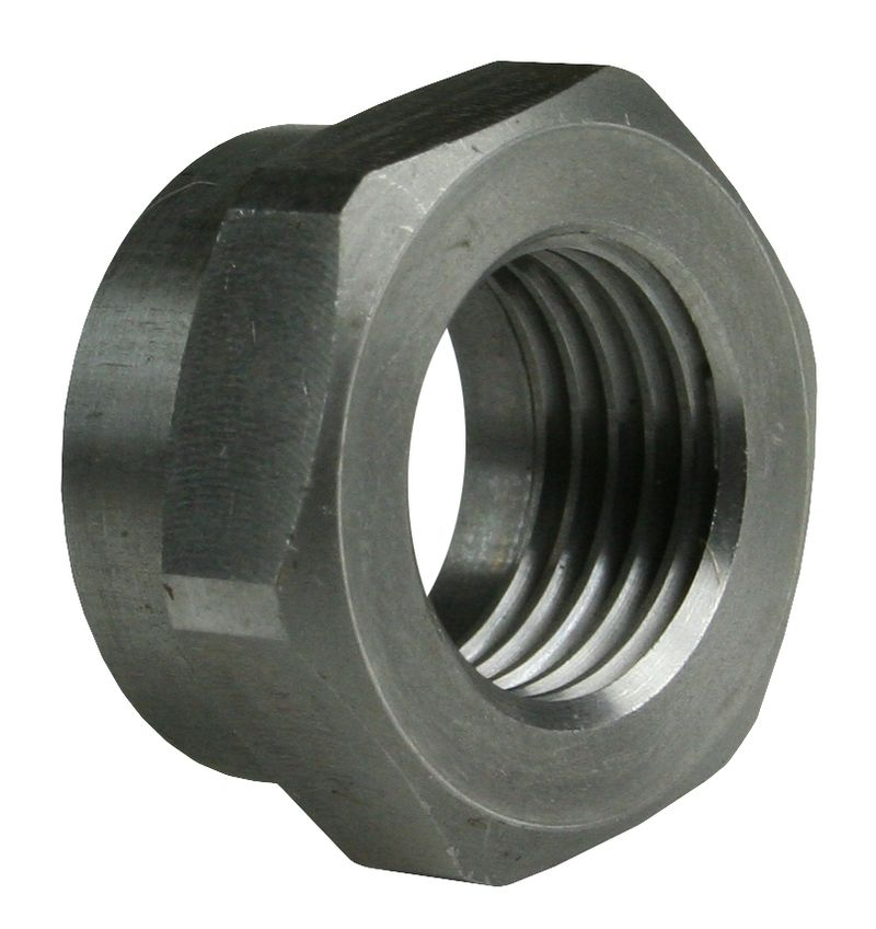 Rod Nut  1/2-20 Precision  5 Pack