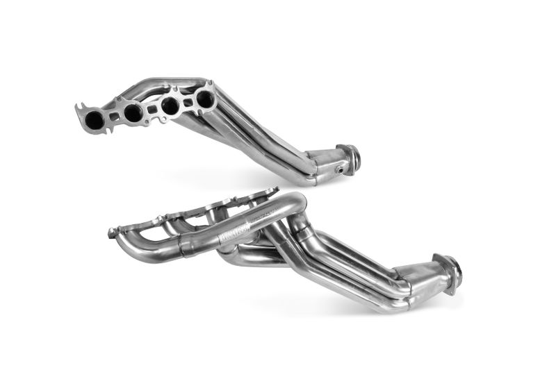 Header Set  2015-2017 Mustang Shelby GT350  304 Stainless Steel