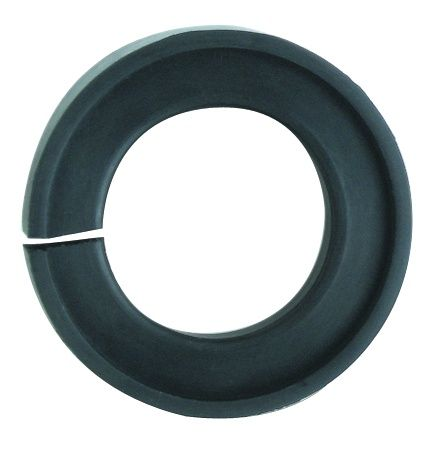 Rubber Coil-Over Spring