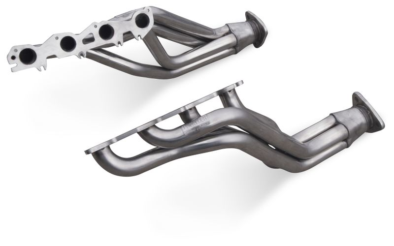 Header Set  Truck And SUV  2003-2005 2WD  5.7 Hemi  Dodge Ram 1500  1.750 Inch  304 Stainless Steel