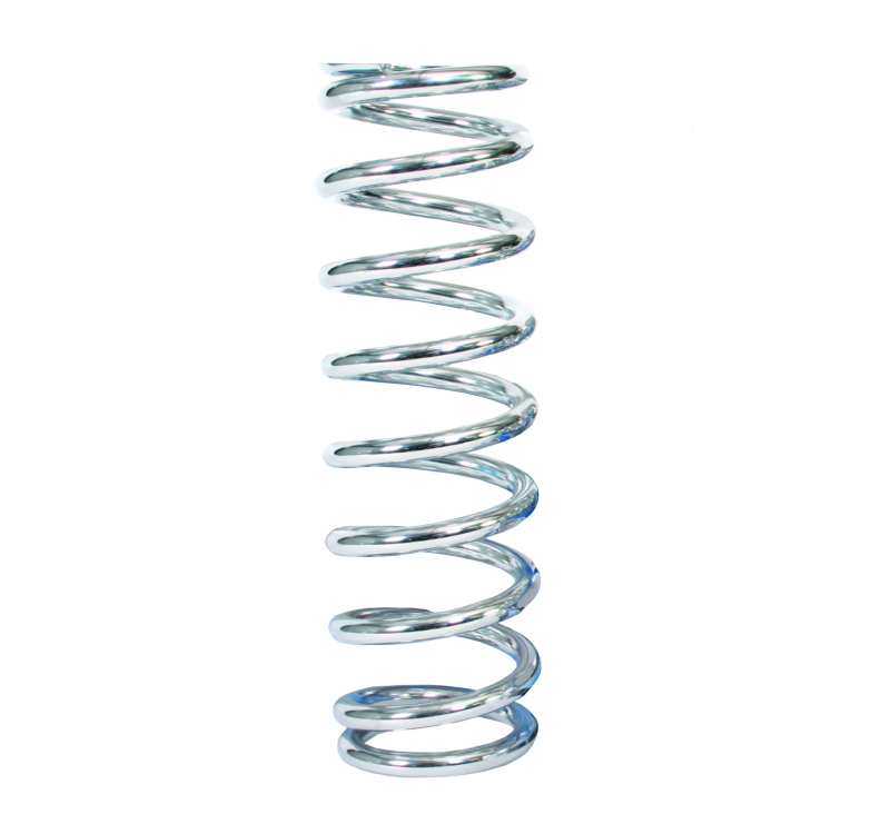 "10"" Chrome Coil-Over"