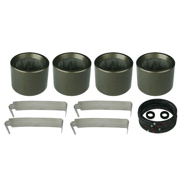 "F22 Complete Rebuild Kit With 1.75"" Pistons"