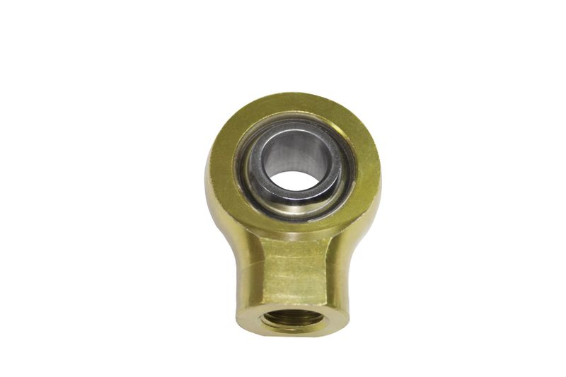Aluminum  Shock Rod End  Small Body  1/2 Inch Thread