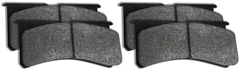 Brake Pads F88 Sr32 Compound