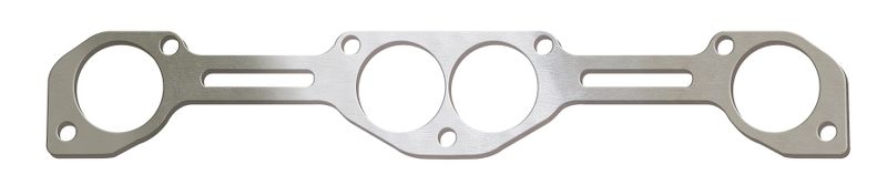 Header Flange  Reher Morrison  Mild Steel  2.00 Port  .313 Thick