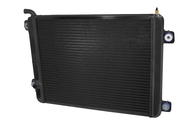 Heat Exchanger '09-'15 Cadillac CTS-V - Black