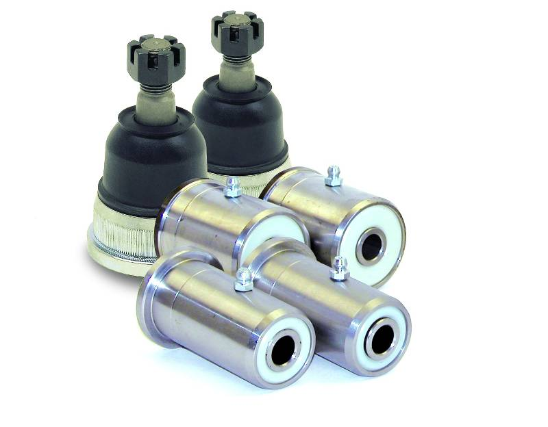 Low Friction  Suspension Kit  Street Stock  Ball Joints And Arm Bushings  82-92 Camaro
