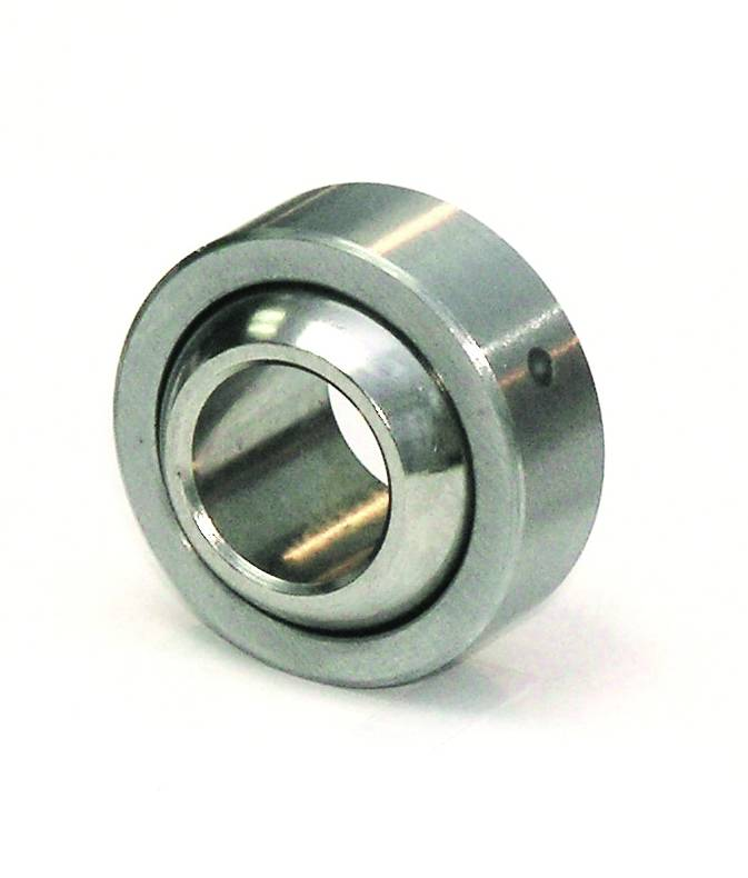 Shock Bearing And Clip