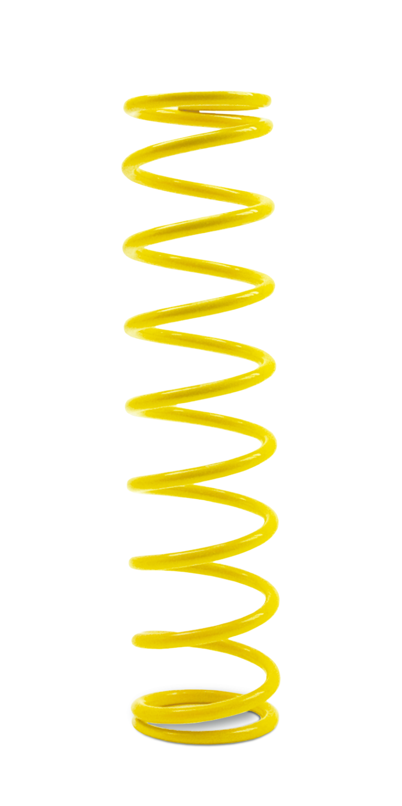 "12"" Yellow AFCOIL® Springs"
