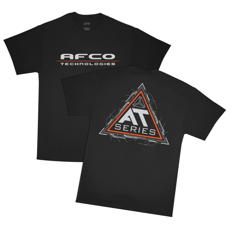 AFCO Technologies T Shirt