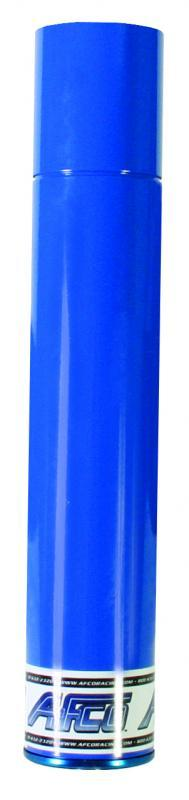 Reserve Tube  Large Body  9 Inch  Blue  Steel