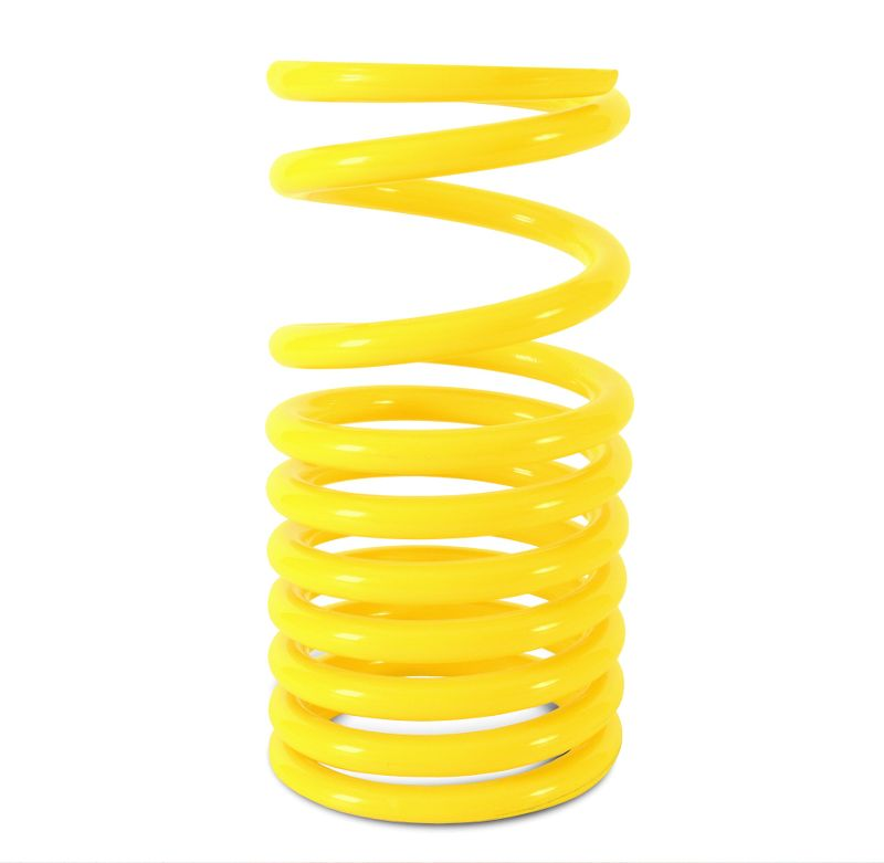 "5"" Progressive Lift Bar Spring 5"" X 10.5"" Yellow AFCOIL®"