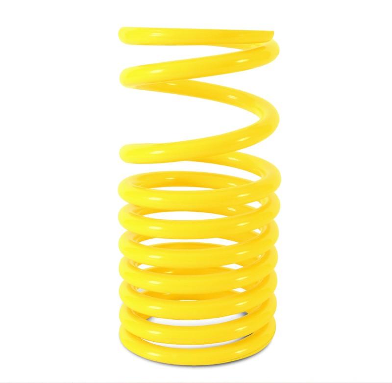 "5"" Progressive Lift Bar Spring 5"" X 10.5"" Yellow AFCOIL®"