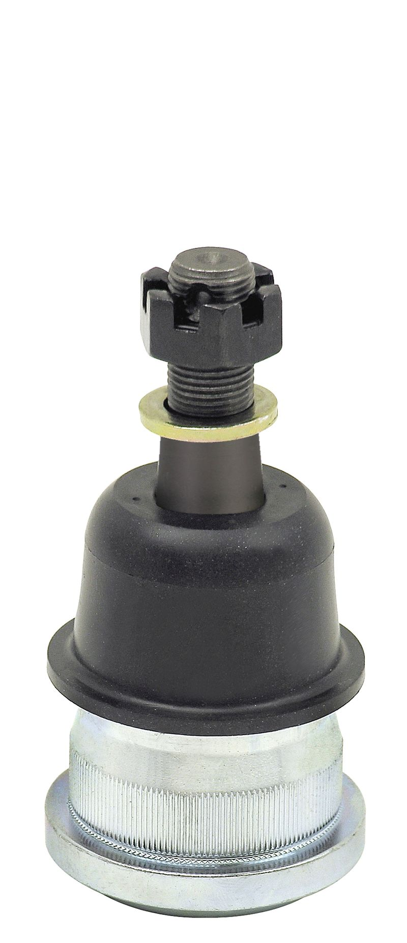 Ball Joint Low-Friction Hybrid Press-In Lower 20033 W/20038-1 Stud